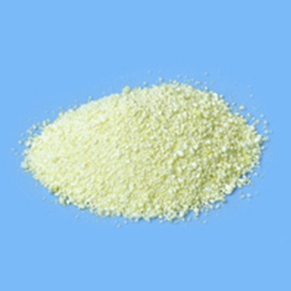 Anhydrous sodium sulfide
